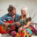 Viskonsert med Johan & Helena