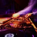 DJ's kommer!
